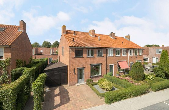 M.H. Trompstraat 8 Oud-Beijerland