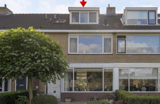 Breughelstraat 29 Oud-Beijerland
